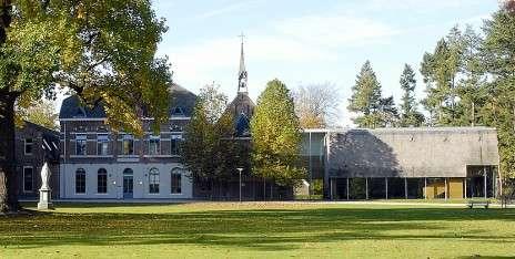 kloosterzin